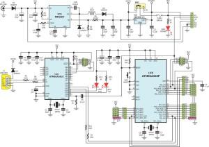 elektronica circuits